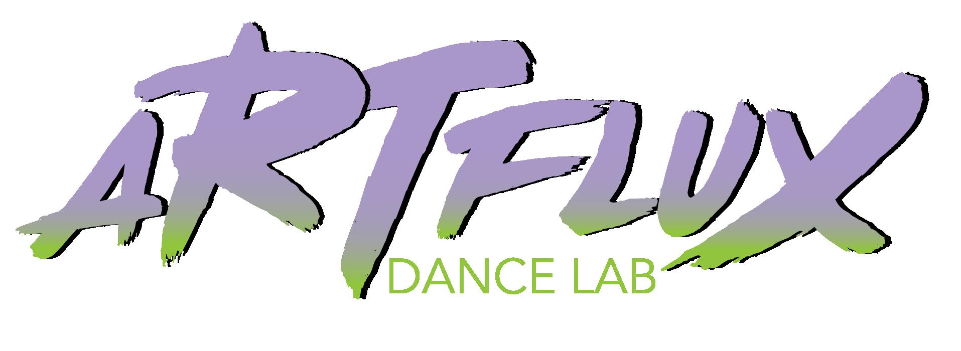 Artflux Dance Lab logo